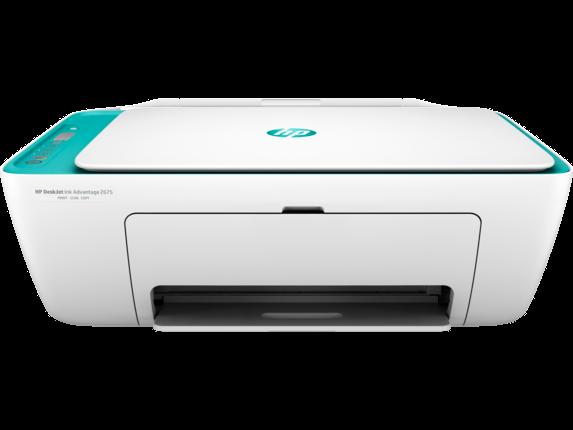 Impresora hp 2600