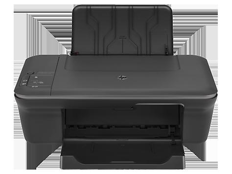 Impresora Todo-en-Uno HP Deskjet 1050 - J410a