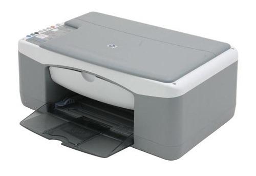 cartuchos de tinta hp para impresora HP PSC1410