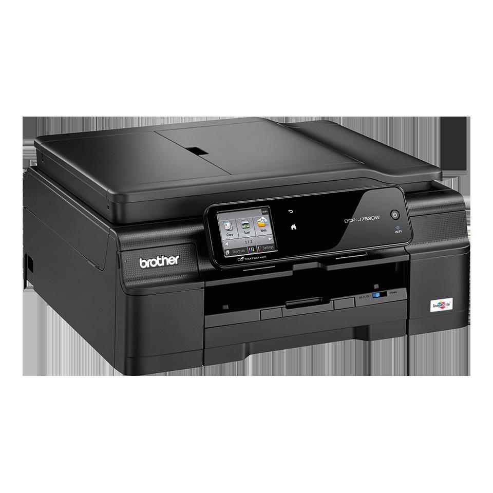 Impresoras Brother DCP-J752DW