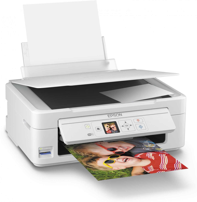 Impresora multifuncion Epson Expression Home XP 335