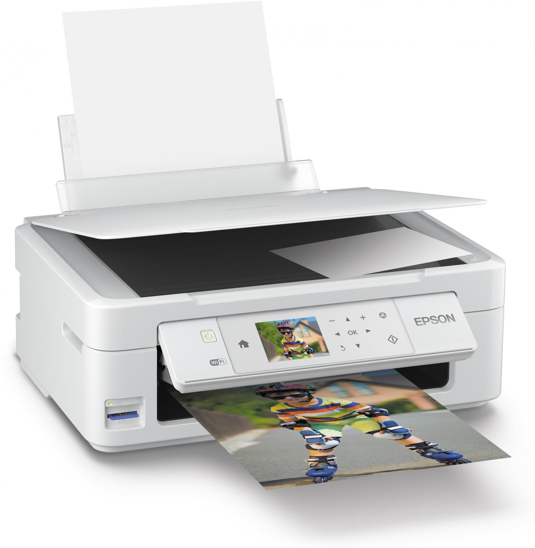Impresoras multifunción Epson Expression Home XP-435