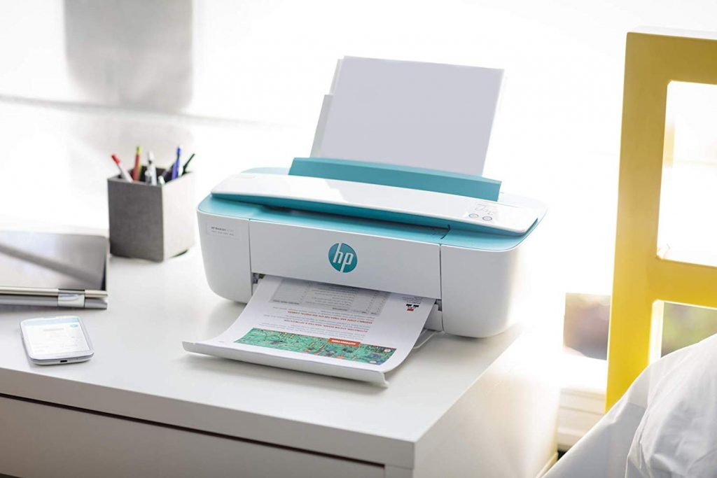 impresoras HP Deskjet 3735