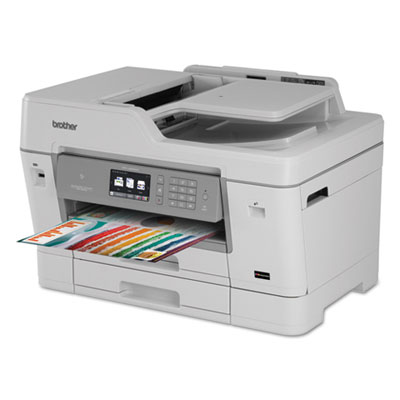 Cartuchos de tinta para Impresora BROTHER MFC-J6935DW