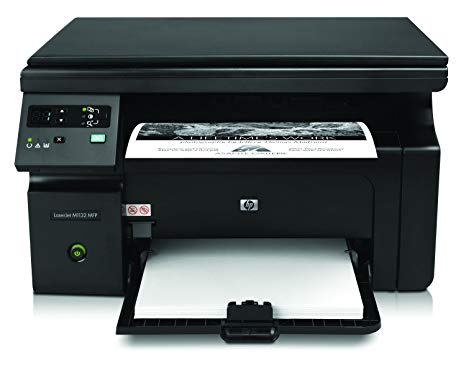 Impresora LaserJet Pro M1132 MFP con toner compatible