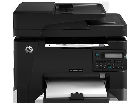 Tóner para HP LaserJet PRO MFP M128FN, M128FP y M128FW
