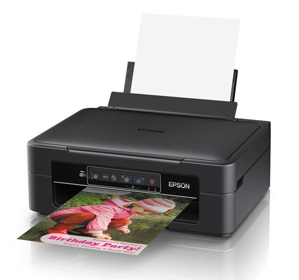 Impresora Epson XP-240