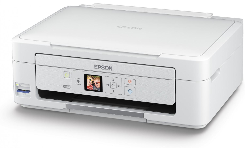 Impresora Epson Expression Home XP-335