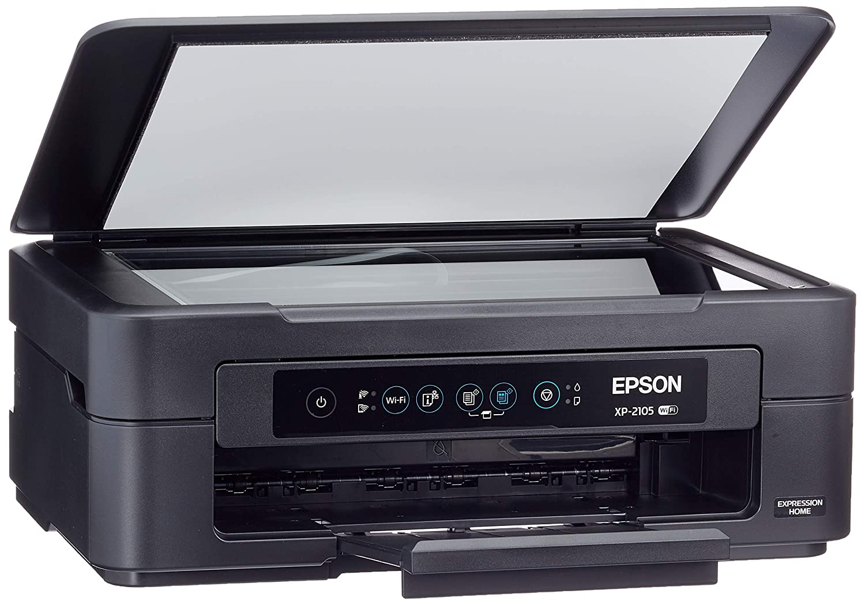 Impresoras Epson Home xp 2100