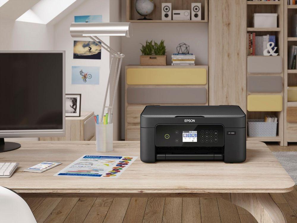 Impresora Epson Home XP4100