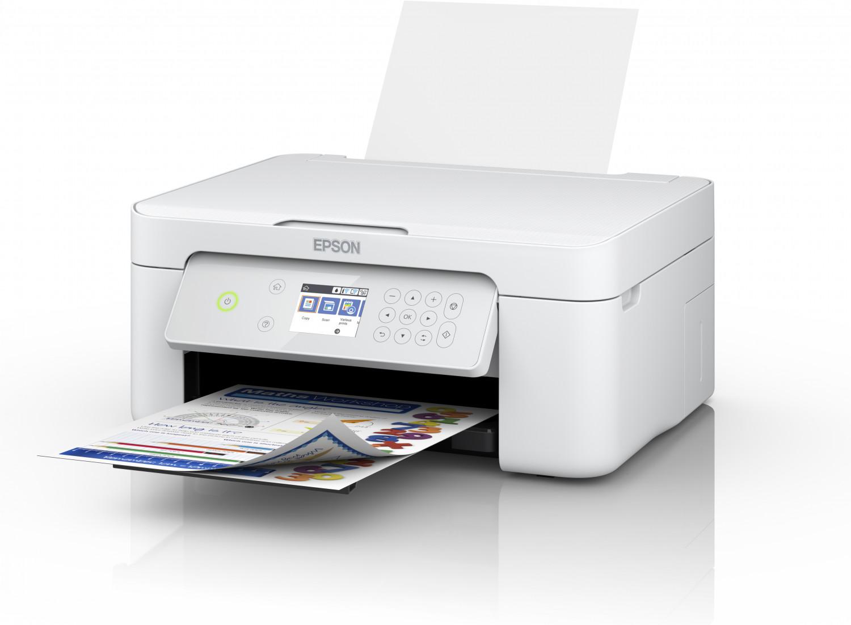 Impresora Epson XP 4105