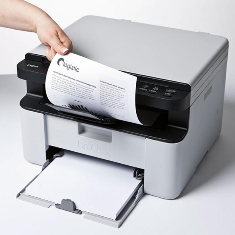 cartucho de toner y tambor para Impresora Brother DCP-1510