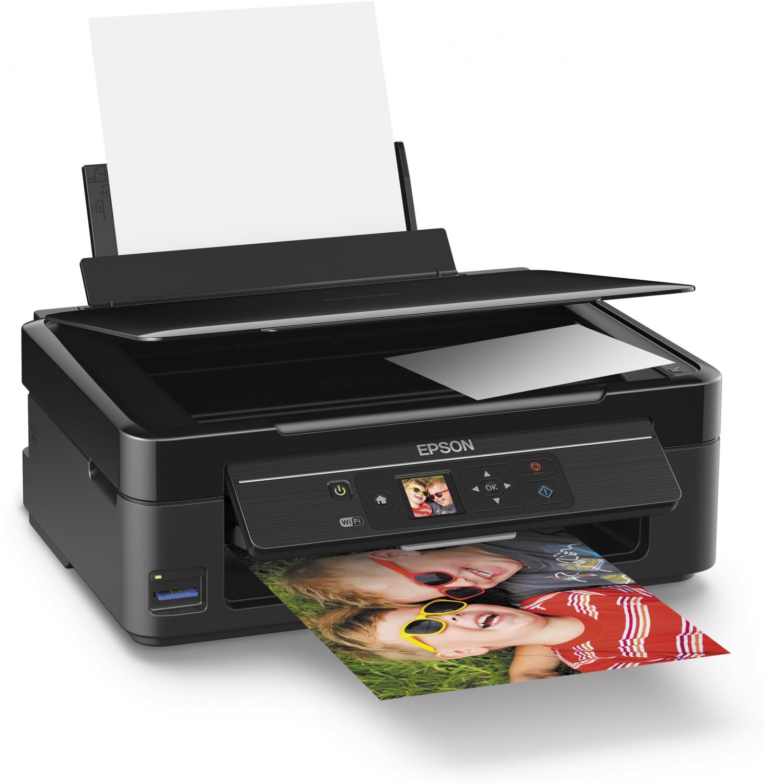 Impresora Epson Expression Home XP-322