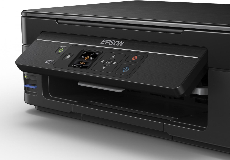 impresoras Epson Expression Home XP-342