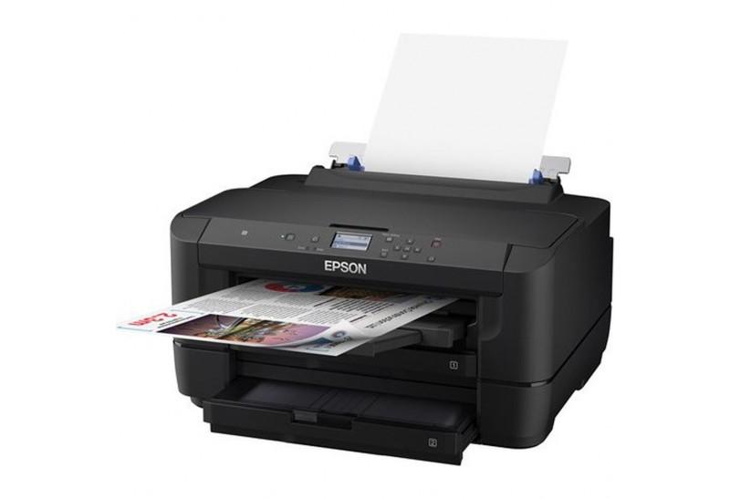 cartuchos de tinta para impresora Epson WorkForce WF7210
