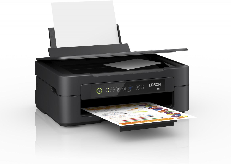 Cartuchos de tinta para impresora expression home xp-2100 cartuchos