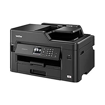 Cartuchos de tinta compatibles para impresora Brother MFC J5335DW