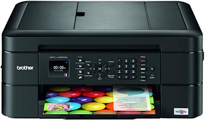 impresora Brother MFC-J1140W
