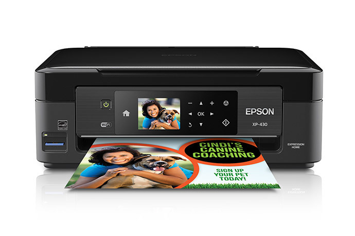 Impresora Epson Expression Home XP 430