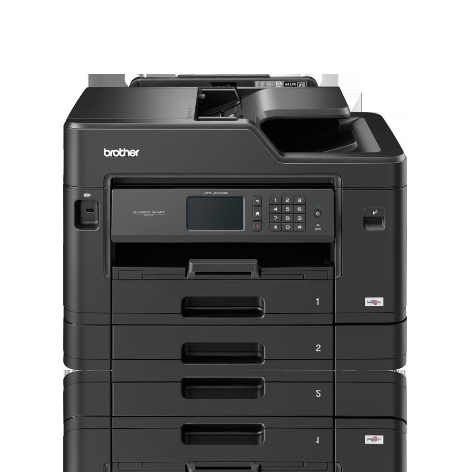 impresora  brother mfc-j5730dw