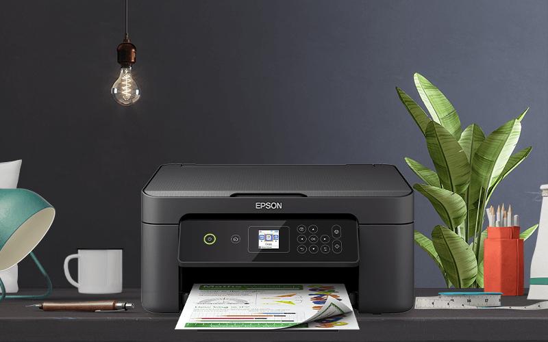 tinta 603 para impresora epson expression home xp 3100