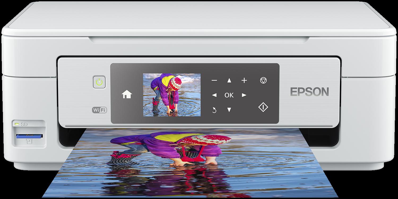 impresoras Epson Expression Home XP445