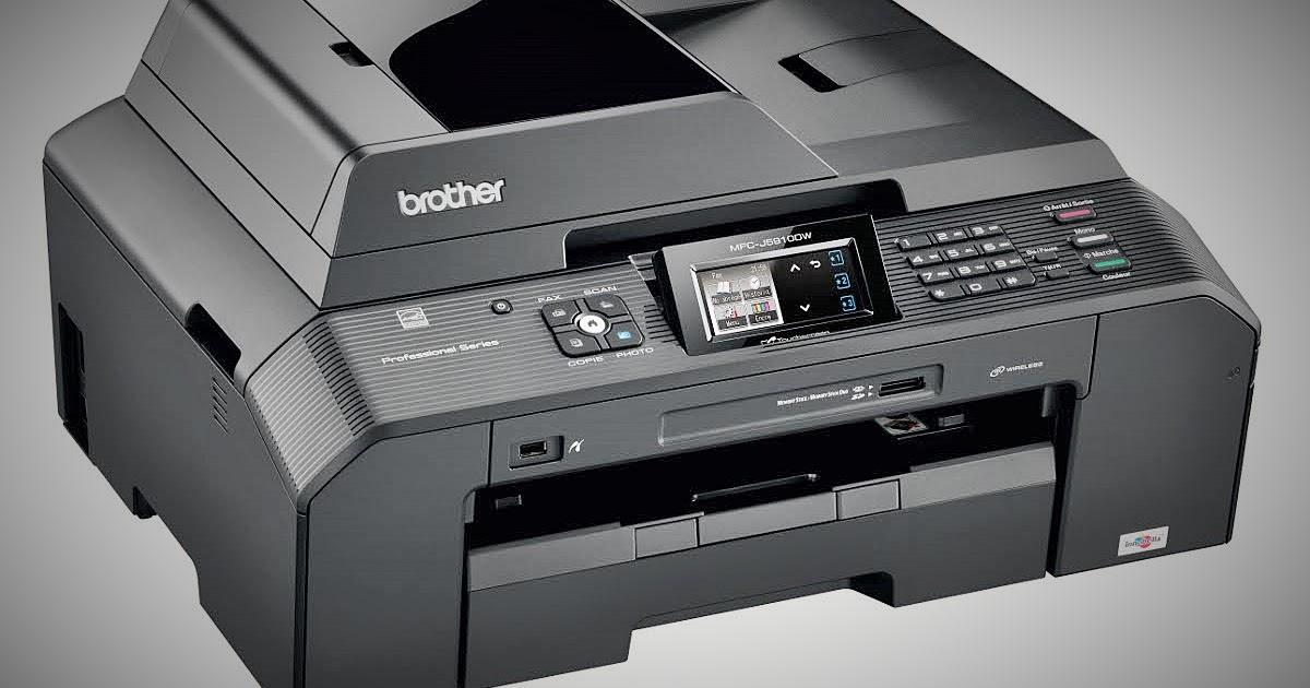 cartuchos de tinta compatible para impresora mfcj 5910