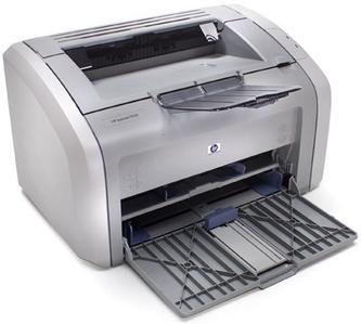 Toner compatible para impresora HP LaserJet 1020