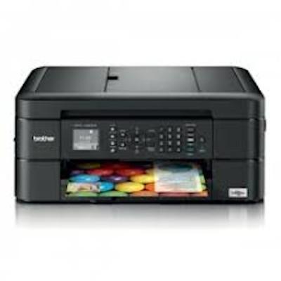 impresoras Brother MFC-J 1170 DW