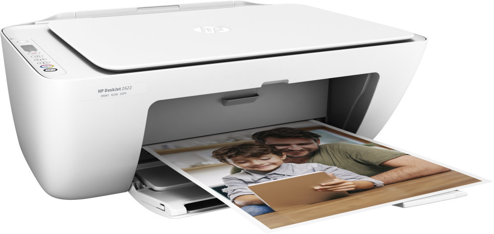 impresoras HP Deskjet 2622