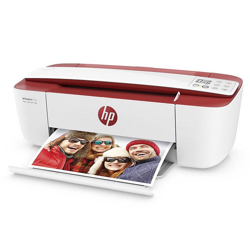 impresoras HP Deskjet 3733