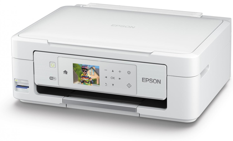 Impresora Epson Expression XP 435