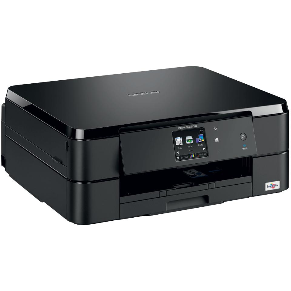 Cartuchos de tinta compatibles para impresoras  Brother DCP-J562 DW