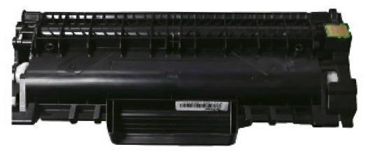 Toner original tn2420 o tn2420 con chip, para poder desmontarlo