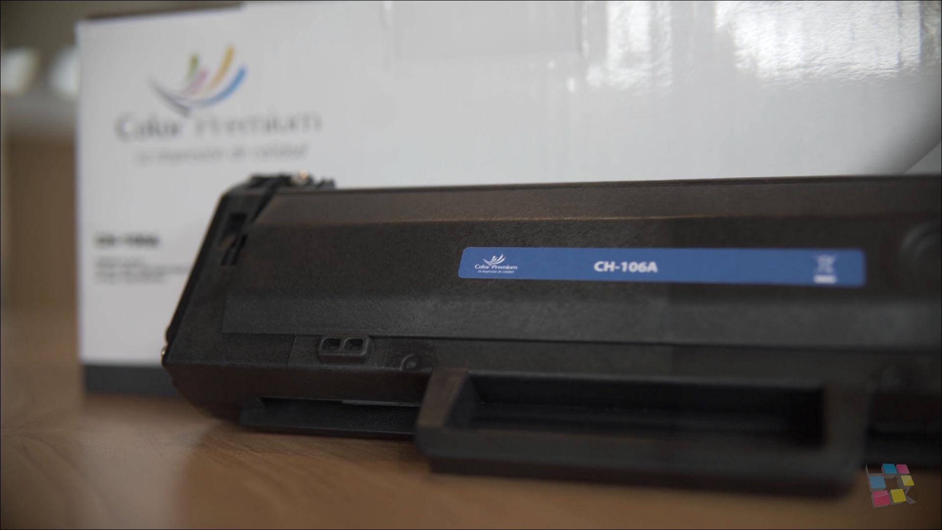 toner HP 106a marca color premium